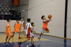 Hidayet Türkoğlu Basketbol Okulları Ankara-1