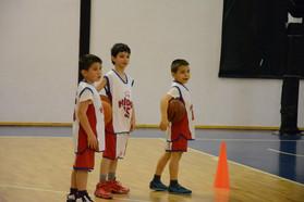 Hidayet Türkoğlu Basketbol Okulları Ankara-3