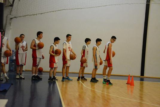 Hidayet Türkoğlu Basketbol Okulları Ankara-21