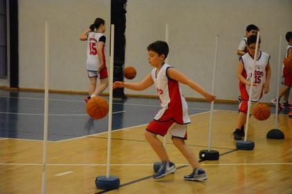 Hidayet Türkoğlu Basketbol Okulları Ankara-5