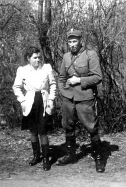 """Lucjan Minkiewicz ps. """"Wiktor """""""
