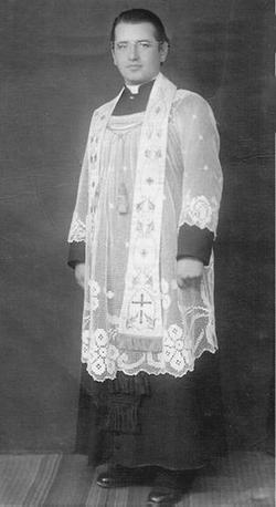 ks. mjr Rudolf Marszalek Opoka