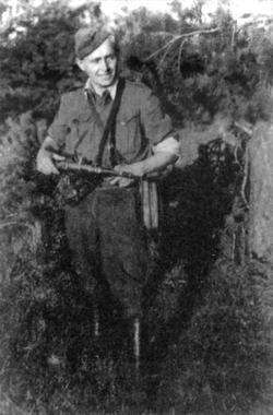 """Kazimierz Wyrozębski ps. """"Sokolik""""Sokolik"""