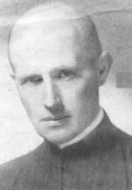 ks. mjr Tomasz Rostowski, jezuita