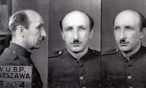 Zamordowano członków sztabu 11 Grupy Operacyjnej NSZ