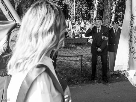 Ostatnie pożegnanie płk. Mariana Pawelczaka