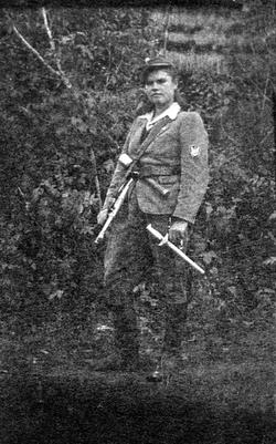 Stefania Firkowska