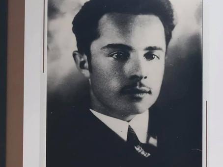75 rocznica śmierci Antoniego Kopaczewskiego