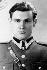 Mieczyslaw Bujak