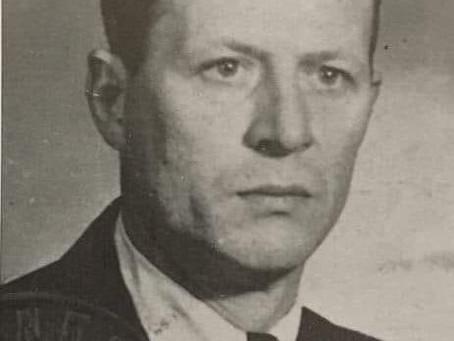 97 lat temu urodził się Michał Bierzyński