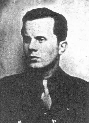 Śmierć Tadeusza Cieśli