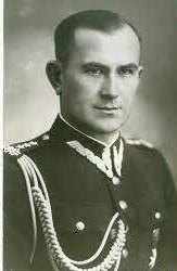 płk Władysław Liniarski