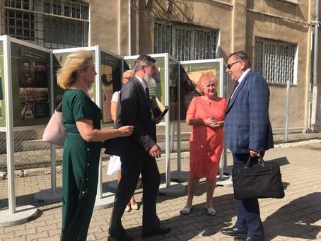 Przejmujące świadectwa walki o Polskość