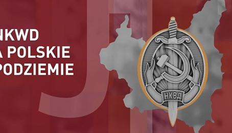 NKWD a polskie podziemie