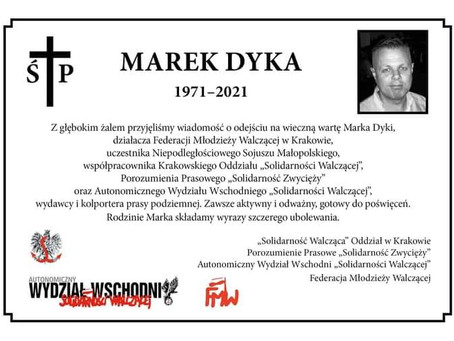 Marek Dydka