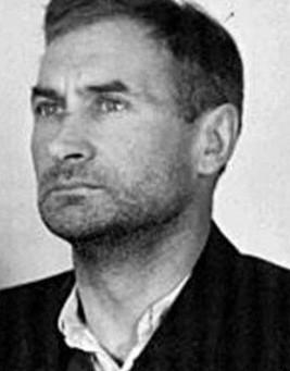 73 lata temu zmarł w mokotowskim więzieniu Leon Dziubecki