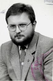 Pawłowicz Jacek