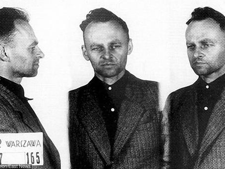 Aresztowanie Witolda Pileckiego
