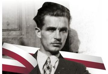 W 75 rocznicę śmierci mjr Mariana Bernarcika