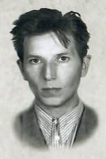 Tadeusz Leśnikowski