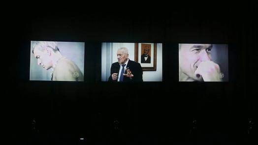 Wystawa o Kornelu Morawieckim