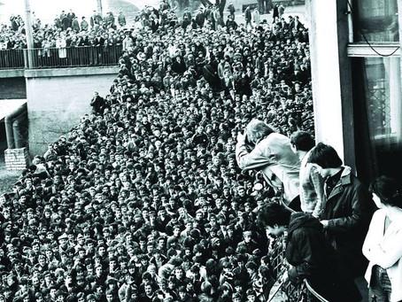 Bydgoszcz 40 lat temu...