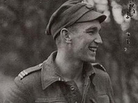 """ppor. Zdzisław Badocha """"Żelazny"""