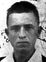 Poległ Stanisław Perełka