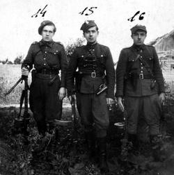 Edward Dobrzynski Orzyc w srodku