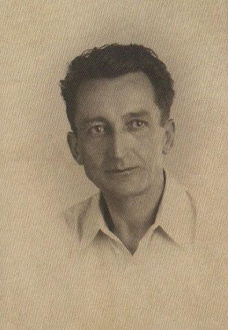 """Skazanie Augusta Emila Fieldorfa """"Nila"""" na karę śmierci"""