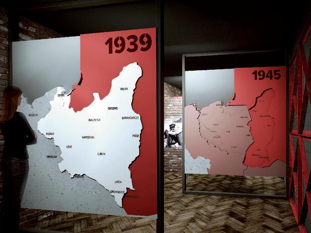 Zmiany terytorialne