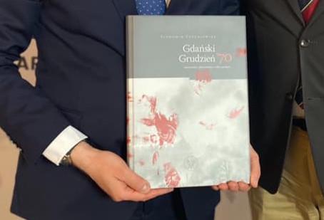 """Dyskusja o książce """"Gdański Grudzień'70"""""""