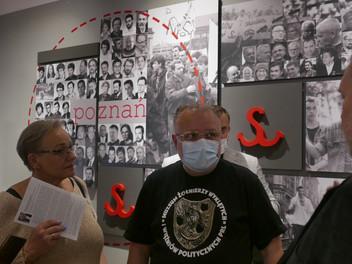 W 39 rocznicę powstania Solidarności Walczącej