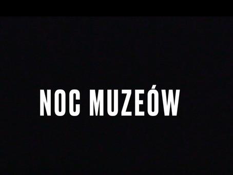 """Zapraszamy na """"Noc Muzeów"""""""
