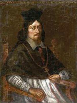Bp. Jerzy Białłozor. Źródło: Wikipedia