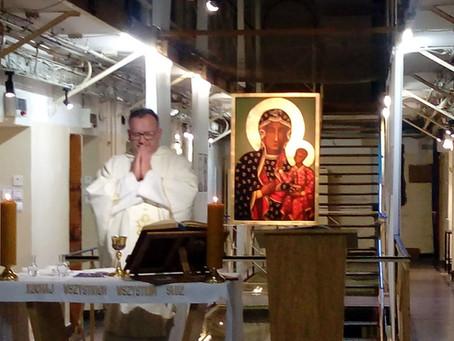 Msza w intencji abpa Antoniego Baraniaka