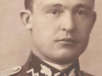 """Śmierć Stefana Głowackiego ps. """"Smuga"""""""