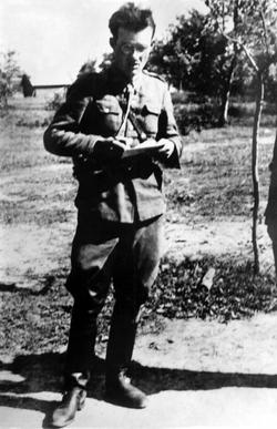 Czesław Zajączkowski - Ragnar
