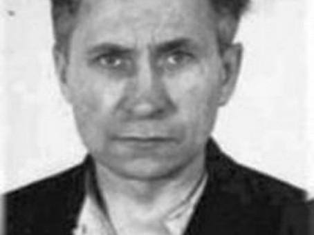 Stracenie por. Franciszka Krawczykowskiego