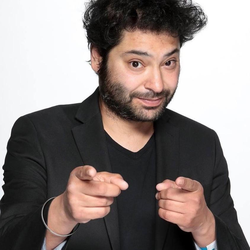 Hooked Entertainment Comedy Series - Kabir Singh