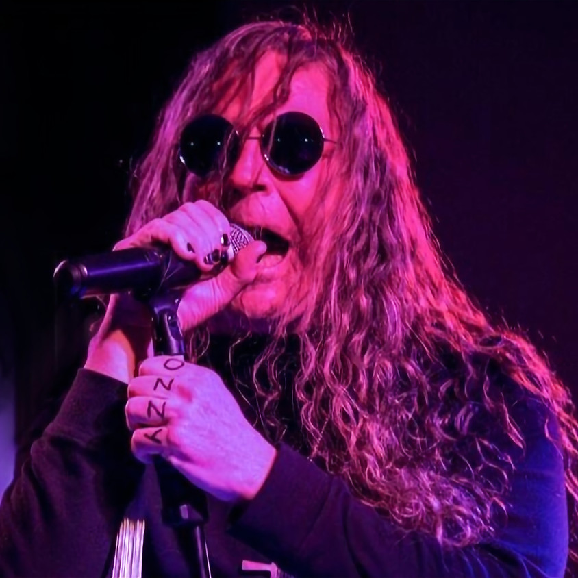 Madman's Diary - Ultimate Ozzy Tribute