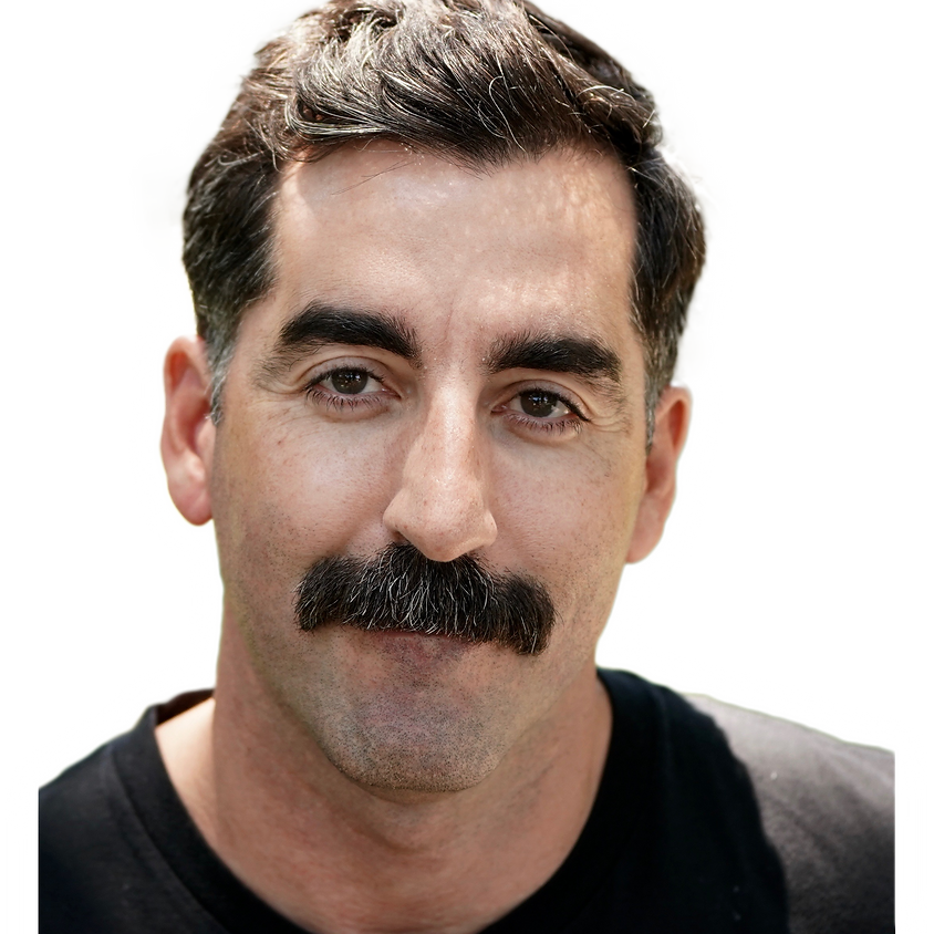 Hooked Entertainment Comedy Series - Joe Praino