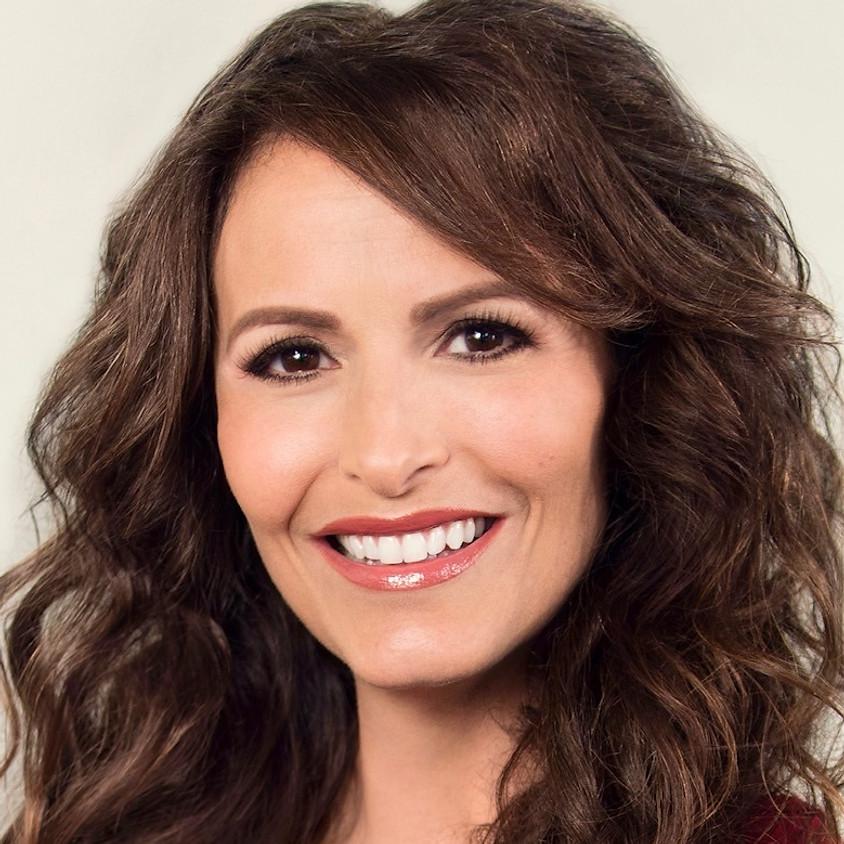 Hooked Entertainment Comedy Series - Lisa Alvarado