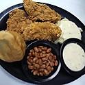 Chicken Fried Chicken Tenders