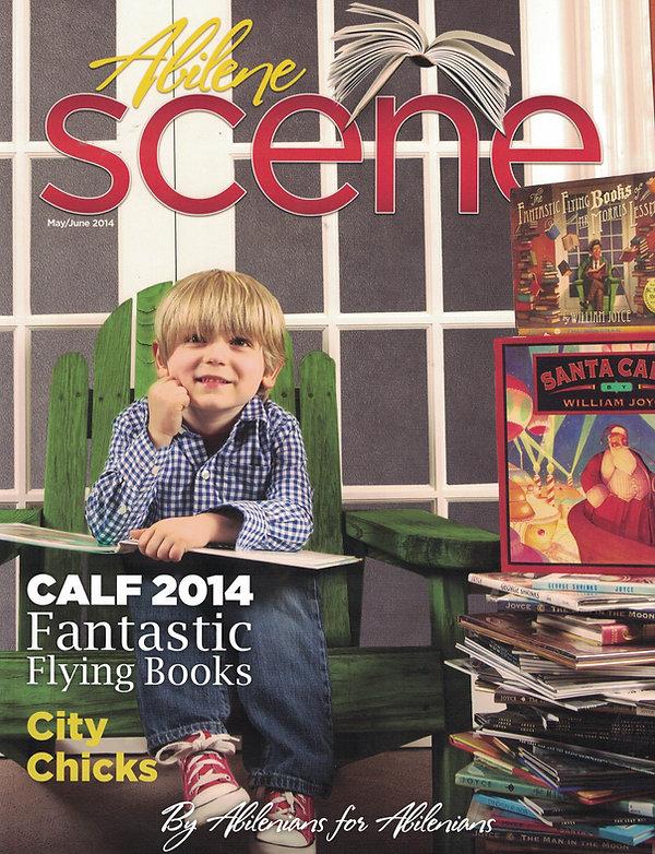 Abilene Scene Cover.jpg