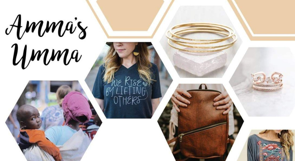 Christmas gift ideas that support adoption