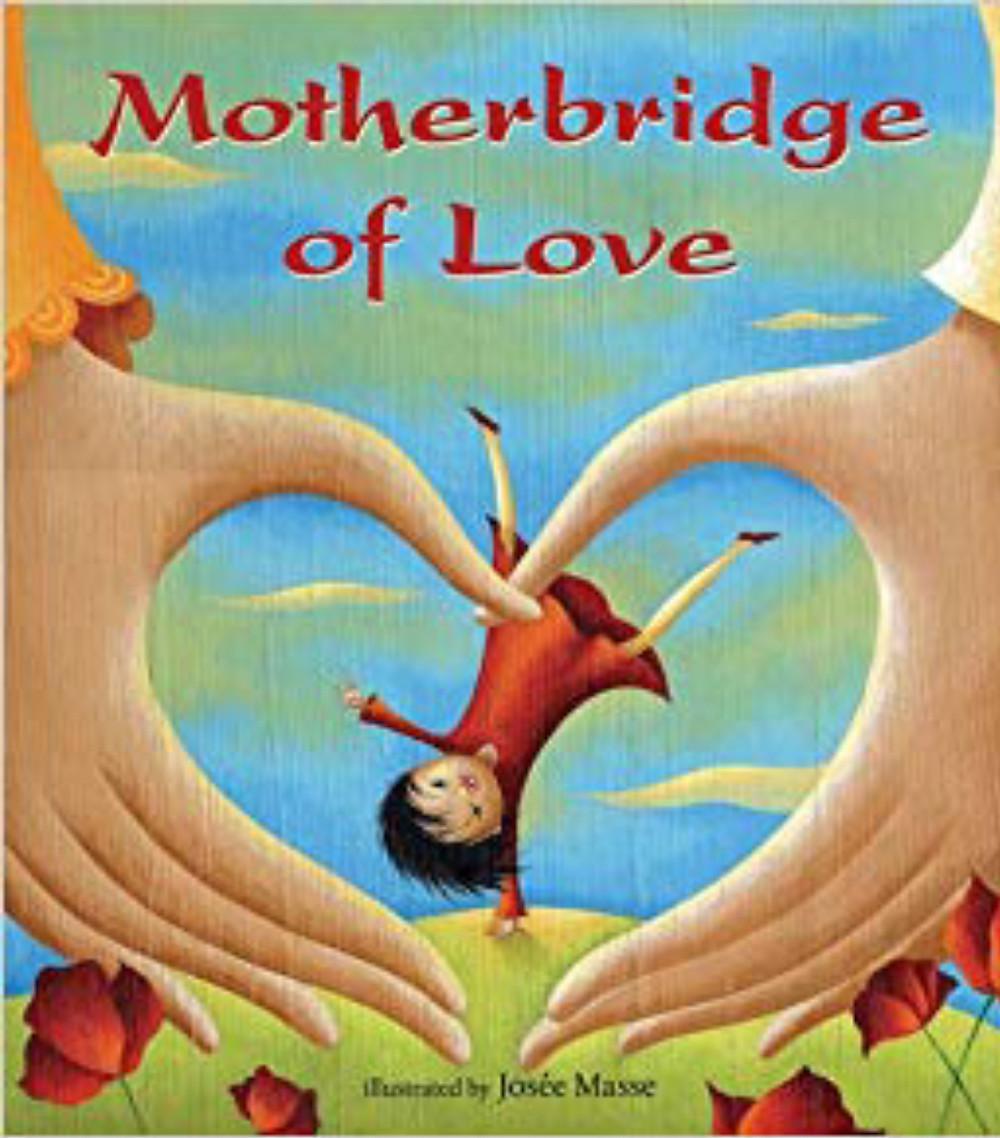 Adoption from China Children's Book