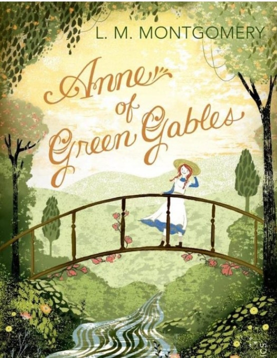 Anne of Green Gables is a great story about adoption
