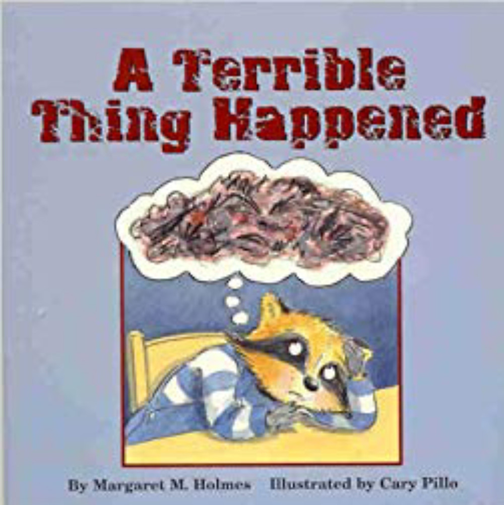 A Children's Book for a Foster Family