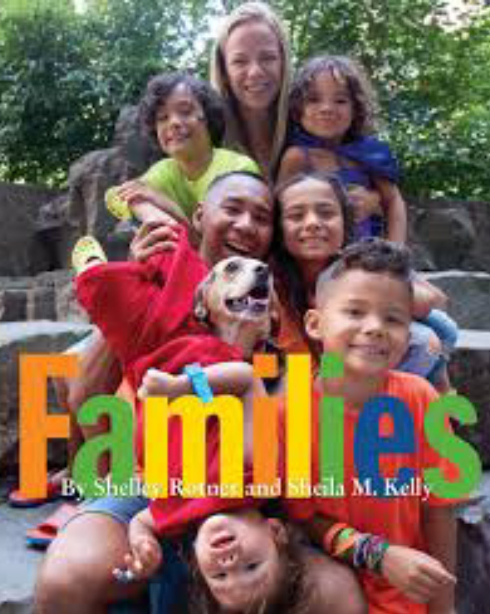 Children's Books for Diverse Families